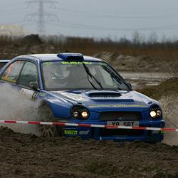 Rally Almere