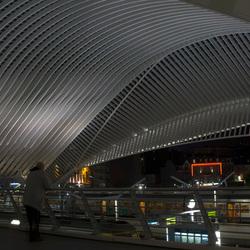 panorama Station luik