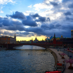 sundowner Moskva