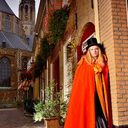Delft Elegance 2