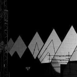 Dutch pyramids