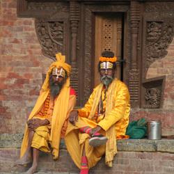 Nepal ten voeten uit?