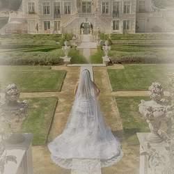 Bride Diana
