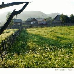 Roemeens dorpje zomaar ergens