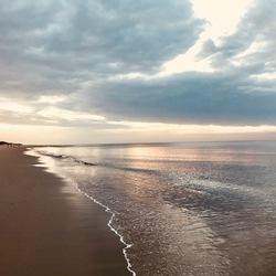 Strand bij Renesse