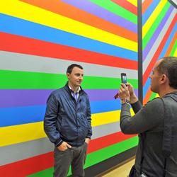 Opening Stedelijk Museum Amsterdam 2012