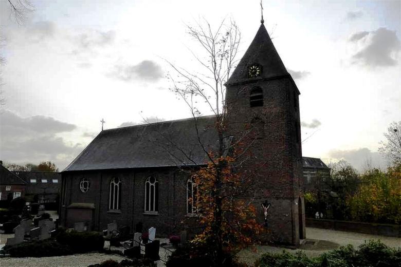 Nederland Sint Victorkerk Neerloon