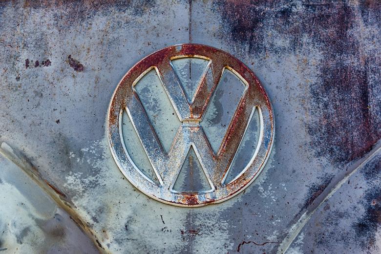 VW-head