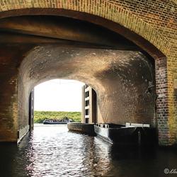 Boot tochtje Den Bosch