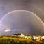 Wassenaarse slag regenboog