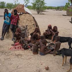 Namibië 21