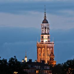 De Nieuwe Toren Kampen