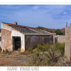 Algarve - vergane glorie -