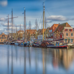 Oude Haven Weesp