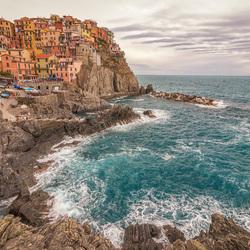 Beautiful Riomaggiore