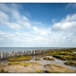 Waddenpanorama