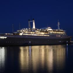 CSS Rotterdam