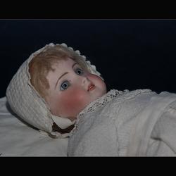 Sweet Doll.*