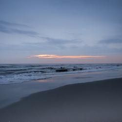 Langs de kust 7