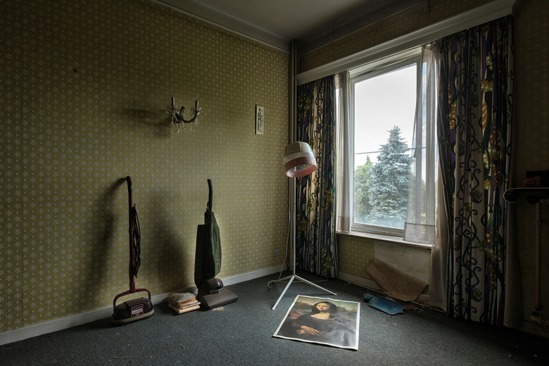 Past Life - Shortlisted for the Sony World Photography Award