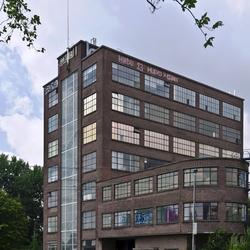 Bacinol Building