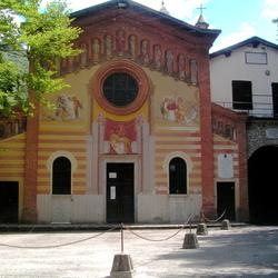 Italiaans kerkje