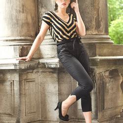 Manon, stadse fashion