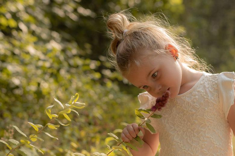 De vieze bloem -