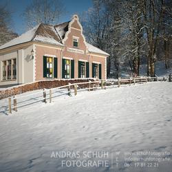 Winter in Rozendaal