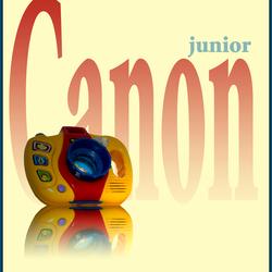 Canon Junior