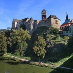 Loket, Tsjechië