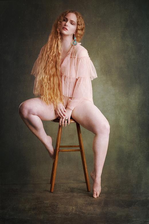 Golden Hair - Jezebelle