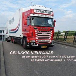 P1390216 GELUKKIG NIEUWJAAR voor alle Truckwereld leden 31 mei 2016