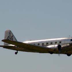 Airshow Oostwold