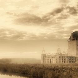 het Almere kasteel 1