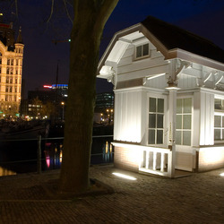 Oude Haven by Night (Rotterdam)