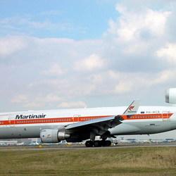 MD11 Martin Air
