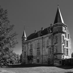 Kasteel Schaloen, Valkenburg