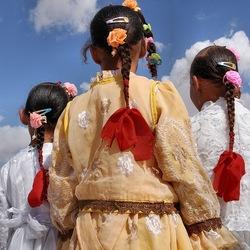 Siwa festival