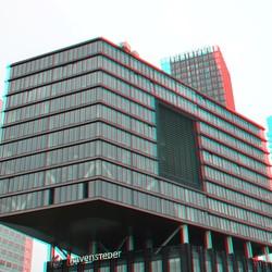 Wijnhaveneiland Rotterdam 3D