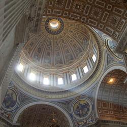 Vaticaan Hdr