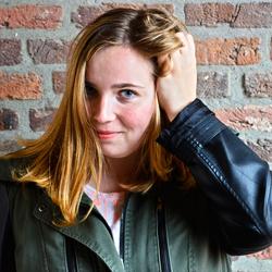Portretfoto Anouk.