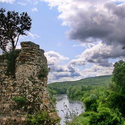 Dordogne view