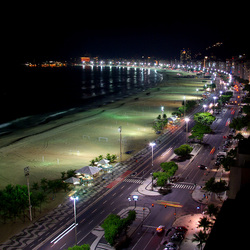 Rio de Janairo