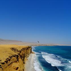 westkust van Peru