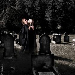 Dood, mijn liefde