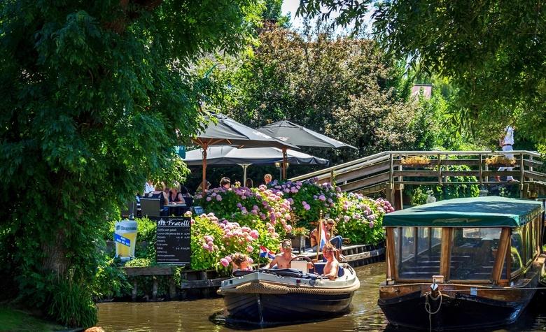 Giethoorn - Giethoorn