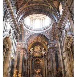 Estrela basiliek ,Lissabon