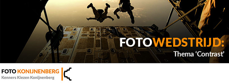 fotowedstrijd: Contrast