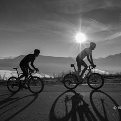 Finhaut tour finish 2016